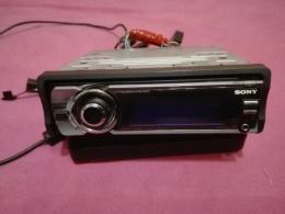 Radioodtwarzacz Sony Xplod CDX-GT929U