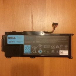 Bateria Dell V79Y0 do XPS 14z - Oryginalna