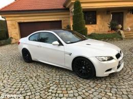 BMW M3 BMW m3 Salon Polska