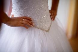 Suknia Ślubna roz 36-38 Lissie 2016