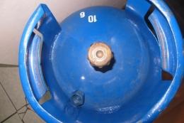 Butla gazowa LPG