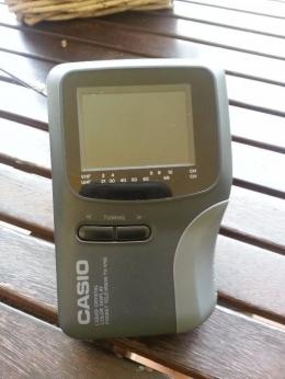 Casio TV 1750N