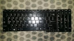 Klawiatura Laptop X505 Q898