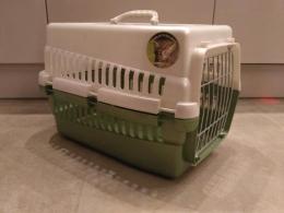 Kontener / transporter dla kota