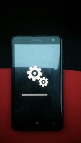 Nokia Lumia 625 Windows 8.1 tanio