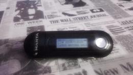 Odtwarzacz MP3 Manta