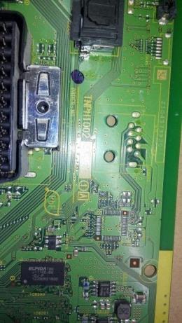 Płyta główna TNPH1002 Panasonic TX-P42X50E