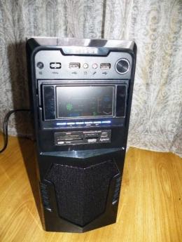 Quad 6600 ,ATI 5670 HDMI