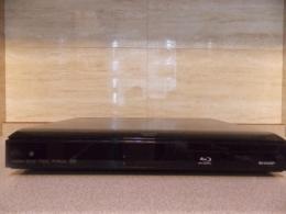 Odtwarzacz Blu-RAY SHARP BD-HP21