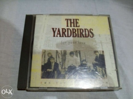 """The Yardbirds """"For Your Love"""""""