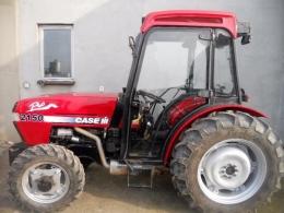 CASE 2150 Pro ciągnik sadowniczy pełzające biegi