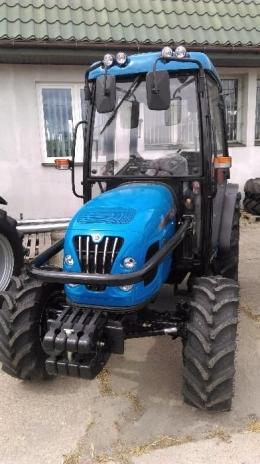 Ciągnik sadowniczy LS R 60 Fabrycznie Nowy