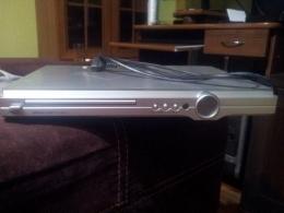 MANTA DVD-031 LORD Pro Logic II DVD sprawne brak pilota
