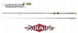 Mikado Nihonto TT Zander 260 do 22g (2sec.) CORK