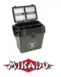 Mikado skrzynka-siedzisko UABM-317