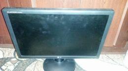 "Monitor LG flatron W1934S 19"""
