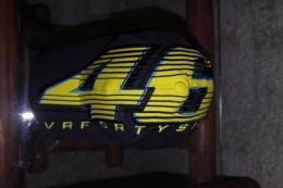 Oryginalna czapka czapeczka z daszkiem VALENTINO ROSSI moto GP bejsbol