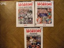"""""""Przegląd Sportowy"""" - album"""
