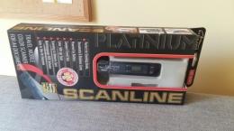 Skaner ręczny SCANLINE MT 4090