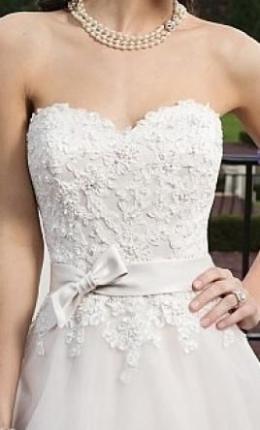 Sprzedam suknie sincerity 3816
