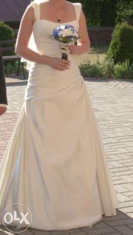 Suknia Ślubna La Sposa Loira