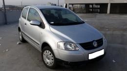 VW Fox 2006 r.