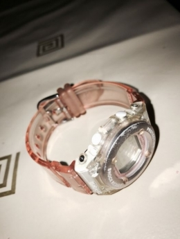 Zegarek baby-G damski