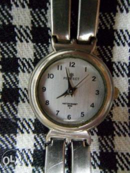 Zegarek damski PERFECT kwarcowy