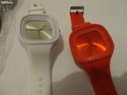 Zegarek żelowe Jelly Watch modne różne kolory