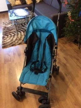 Spacerówka wózek Mamas & Papas