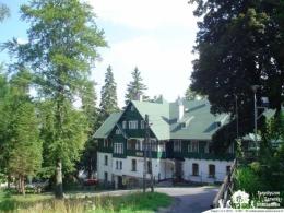 Zielona Szkoła w Szklarskiej Porębie