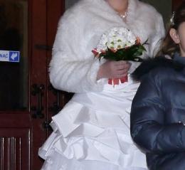 Futerko ślubne