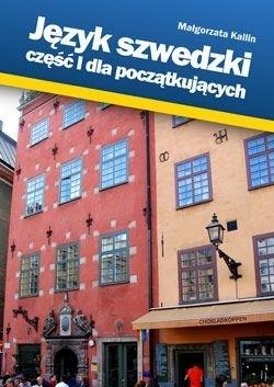 Język szwedzki - nauka szwedzkiego dla początkujących + płyta CD/MP3