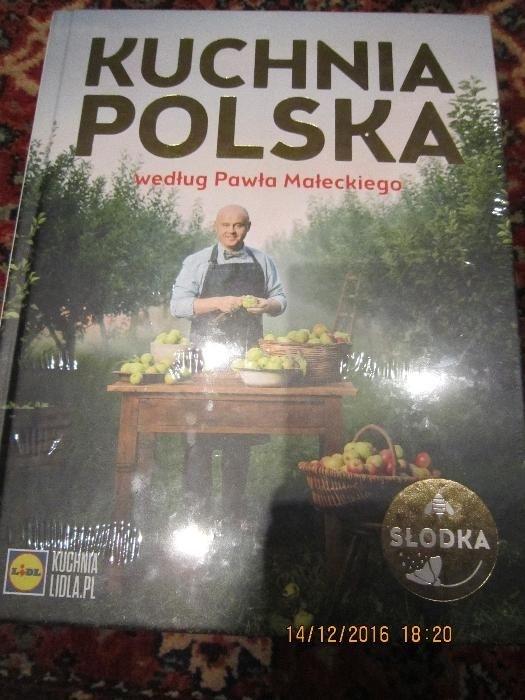 Kuchnia Polska Lidl Słodka P Małeckiego