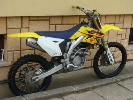 Suzuki rmz 250 kxf sxf crf yzf 250 kx cr rm yz sx 125