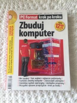 Zbuduj komputer