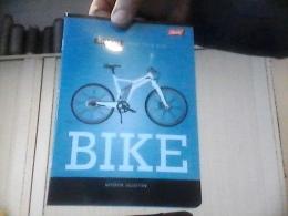 Zeszyt bike