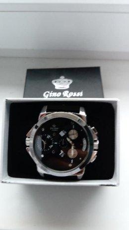 Dwa Zegarki męskie Gino Rossi