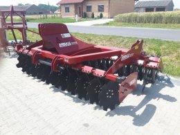 Agregat Talerzowy ARMASZ Hydropak Transport