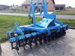 Agregat Talerzowy HIT!!! z Hydropak Armasz Transport Nowy
