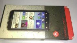 Motorola Defy MB 525 CyanogenMod