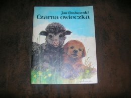 Czarna owieczka -Jan Grabowski