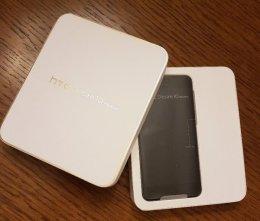NOWY HTC Desire 10 LifeStyle CZARNY DualSim GW24mce PLAY bez SimLock