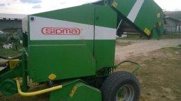 Prasa Sipma Z-569/1 Farma