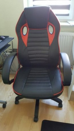Fotel Gamingowy RACER+K