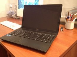 Laptop Acer Aspire 5742G-I3,3gb,hd5740