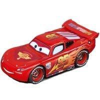 Carrera GO!!! - Disney CARS Auta 2 Zygzak McQueen 61193