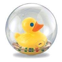 Fisher-Price - Kąpielowa Kaczuszka Żółta 75676 DVH21