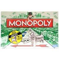 Parker - Monopoly Standard 00009
