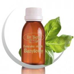 Dr Beta naturalny Olejek bazyliowy 9ml